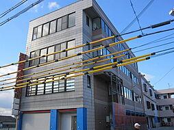 オレンジハウス八尾[1-0402号室]の外観