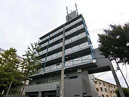 光寿ビル[6階]の外観