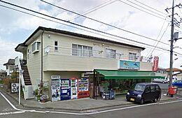 高尾台ストアー(5430m)