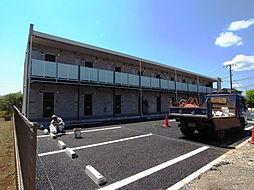 リブリ・検見川[2階]の外観