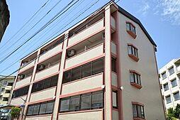 プレアール井堀[102号室]の外観