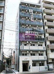 Pinky[3階]の外観
