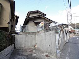 [一戸建] 広島県安芸郡府中町みくまり3丁目 の賃貸【/】の外観