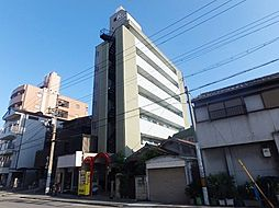 Osaka Metro谷町線 野江内代駅 徒歩10分の賃貸マンション