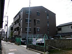 レジーナ鳳[2階]の外観