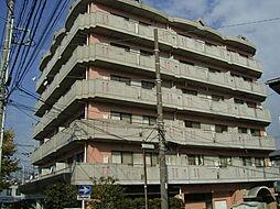 第一八千代ビル[5階]の外観