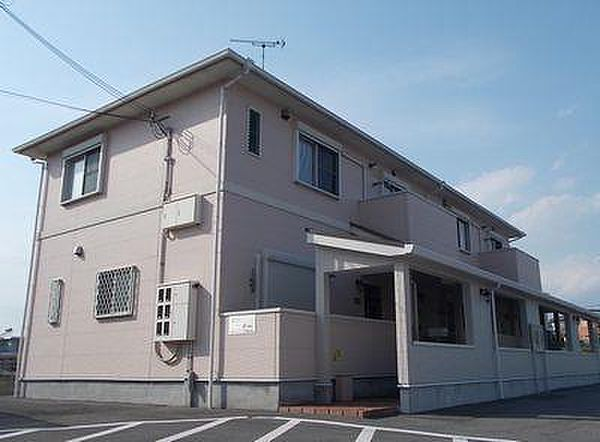 グランペール古賀 1階の賃貸【兵庫県 / 姫路市】