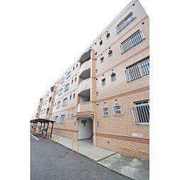 福岡県福岡市南区井尻2丁目の賃貸マンションの外観