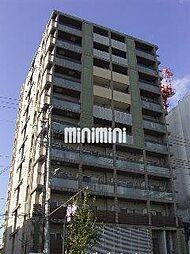 アンシャンテ[9階]の外観