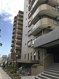 南浦和パインマンション[11階]の外観