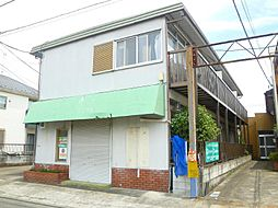 第2タウンコーポ浅田[2階]の外観