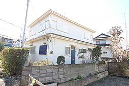 [タウンハウス] 神奈川県横須賀市馬堀町1丁目 の賃貸【/】の外観