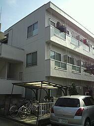 スカイハイム伊藤[102号室]の外観