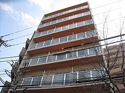 オークハウス[4階]の外観