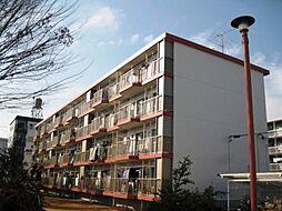 桜台ハイム[3階]の外観