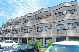 クレストール武蔵浦和[1階]の外観