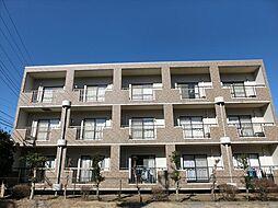 グランドール天久保II[2階]の外観