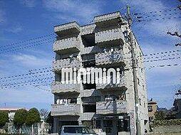 エスペランサ[4階]の外観