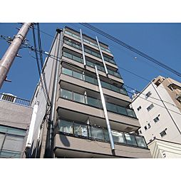 ハイネス岡崎2[5階]の外観