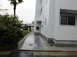 NEST黒川[1階]の外観