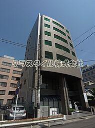 中町武井ビル[5階]の外観