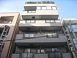 東京都江東区千田の賃貸マンションの外観