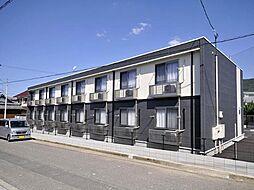 香川県観音寺市天神町2丁目の賃貸アパートの外観