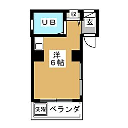 稲毛駅 3.0万円