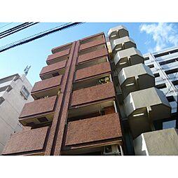 GROOVEみなと通り[6階]の外観