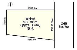 近鉄京都線 富野荘駅 徒歩4分