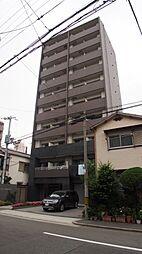 スワンズシティ新大阪[10階]の外観