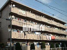笠東ハイツ[3階]の外観