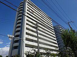 ノアーズアーク住之江[3階]の外観