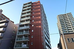 LEE北9条[9階]の外観