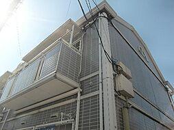 ベルシェ松井[2階]の外観