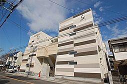 フローラ桜ヶ丘[2階]の外観