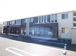 S様アパートII期新築工事