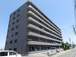 レジデンス優珈里[6階]の外観