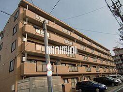 マイシティオグロ[4階]の外観
