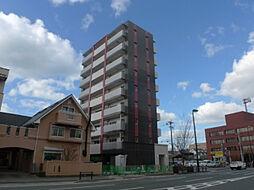 ラエスパシオ箱崎[2階]の外観
