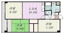 松山市駅駅 6.0万円