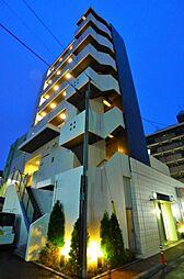 ENスクエア[4階]の外観