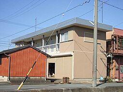 中村アパート[2階]の外観