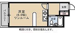 比治山橋駅 3.3万円