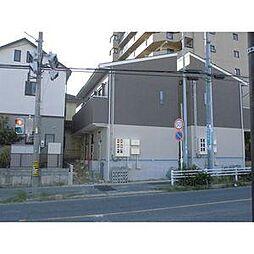 (仮称)アースクエイク桜ヶ丘南棟[102号室]の外観