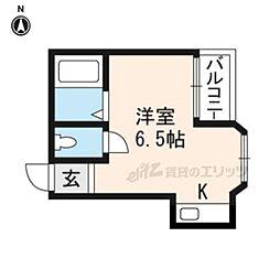 七条駅 2.9万円