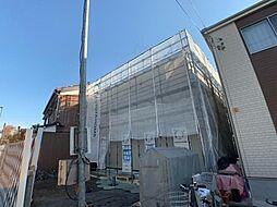 京王線 仙川駅 徒歩12分の賃貸アパート