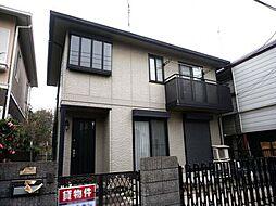 [一戸建] 千葉県船橋市大穴南4丁目 の賃貸【/】の外観