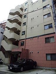 長崎県長崎市樺島町の賃貸マンションの外観