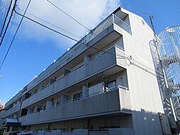 セジュール八戸ノ里[211号室]の外観